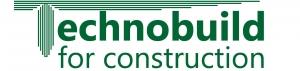 Technobuild for construction Logo