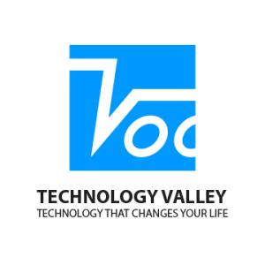 Technology Valley Logo