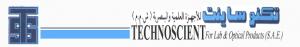 Technoscient Logo