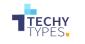 Front-End Developer at TechyTypes