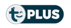 Tee Plus Logo