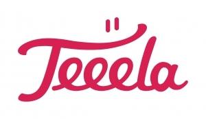 Teeela Egypt Logo