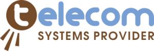 Telecom Systems Provider, LLC Logo