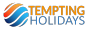 Website Content Editor at Tempting Holidays
