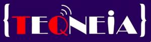 Teqneia Logo