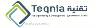 Teqnia for Engineering and Development Logo