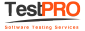 Software Test Specialist at TestPRO for Software Testing Services