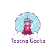 Jobs and Careers at Testing Geeks Egypt