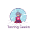 Creative Social Media Specialist -Part Time / Work From Home at Testing Geeks
