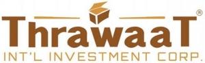 Thrawaat international investment Logo