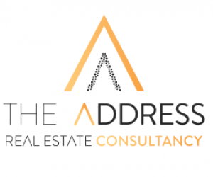 The Address for Realstate Consultancy Logo