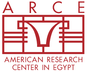 The American Research Center In Egypt Logo