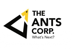 The Ants Corp. Logo