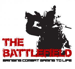 The Battlefield Egypt Logo