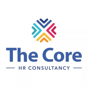 The Core HR Consultancy Logo