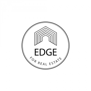 The Edge for Real Estate Logo