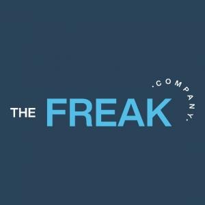 The Freak Company Logo