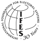 Jobs and Careers at The International Foundation for Electoral Systems (IFES) Egypt
