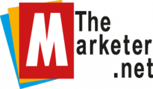 The Marketer.net Logo