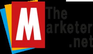 The Marketer.net Logo