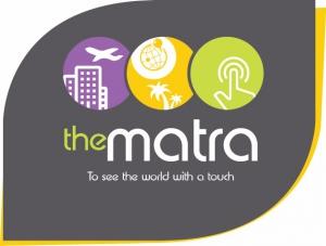 The Matra Logo
