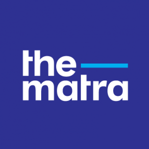 The Matra Logo