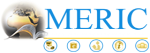 The Middle East Readers Information Center (MERIC) Logo