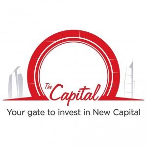 The New Capital Logo