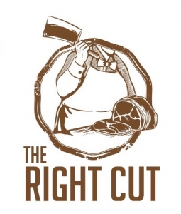 The Right Cut Egypt Logo