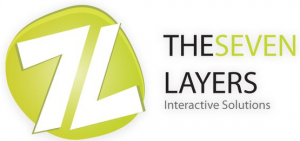 The Seven Layers Logo