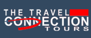 The Travel Connection Tours Logo