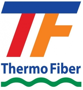 Thermo Fiber Trading & Contracting Co. Logo
