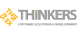 Back-End .Net Developer at Thinkers for IT Solutions