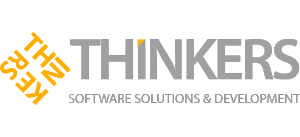 Thinkers for IT Solutions Logo