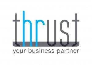 Thrust Logo
