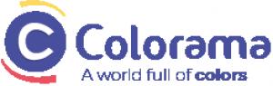 Colorama Coatings Logo