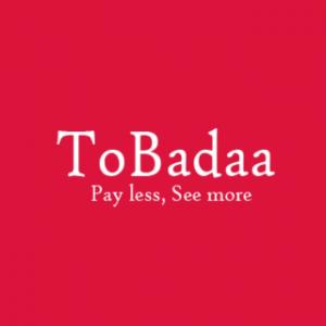 ToBadaa Logo