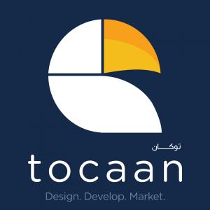 Tocaan Logo