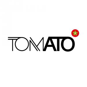 Tomato stores  Logo