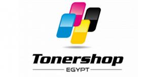 TonerShop Egypt Logo