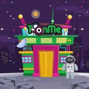 TooonMe Logo