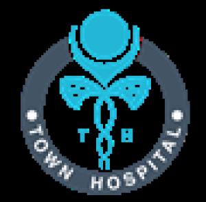 Town Hospital Logo