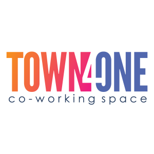 Town4One  Logo