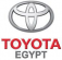 Sales Executive - ( Spare Parts ) at Toyota Egypt