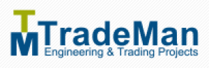 Trademan For Engineering & Trading Projects Logo