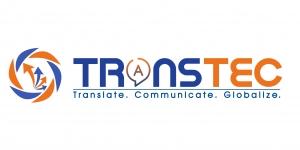 Transtec Translation Logo