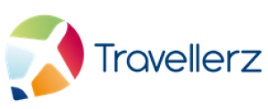 Travellerz International L.L.C Logo