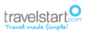 Travelstart Egypt Logo