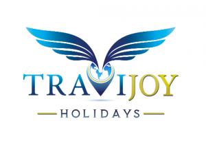Travijoy Holidays Logo