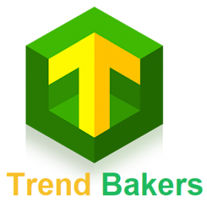 Trend Bakers Logo